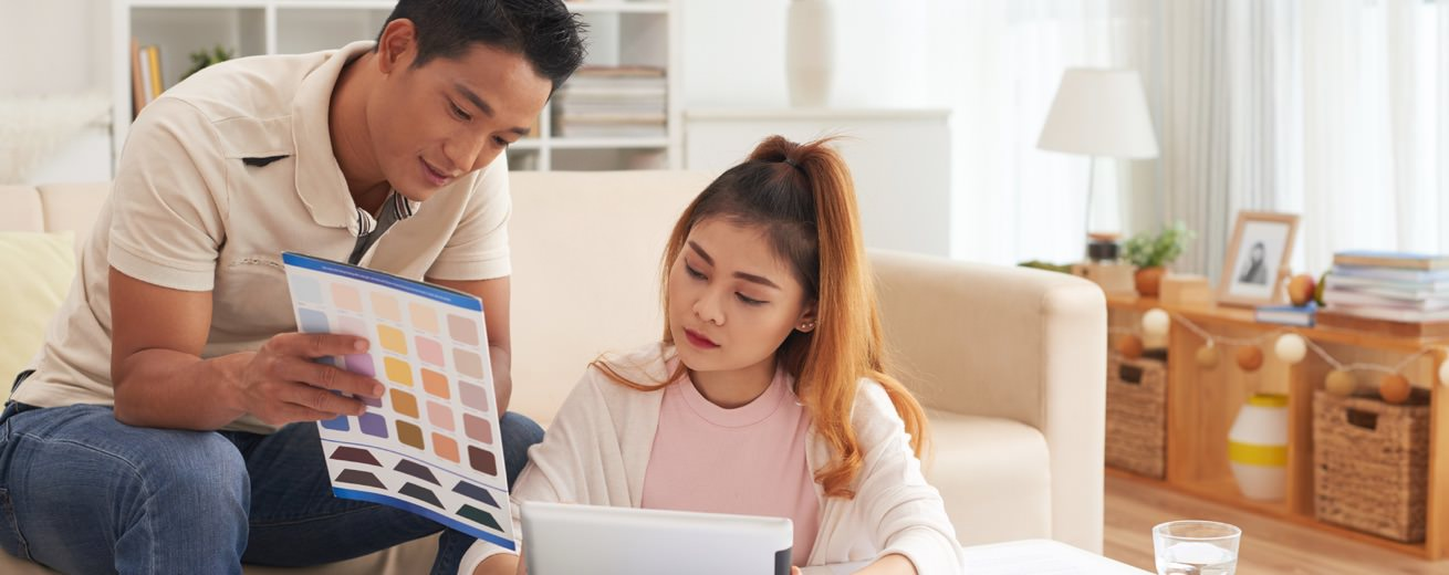 Buying a property: How much can you afford?