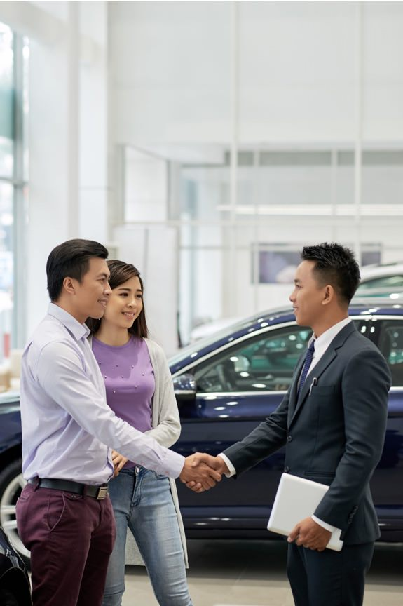 buying car overview