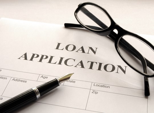loan application thumbnail